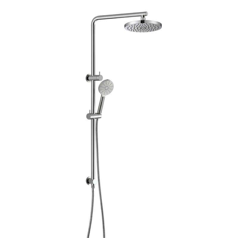 CORA ROUND MULTIFUCTION SHOWER SET - PHC4502R-BN