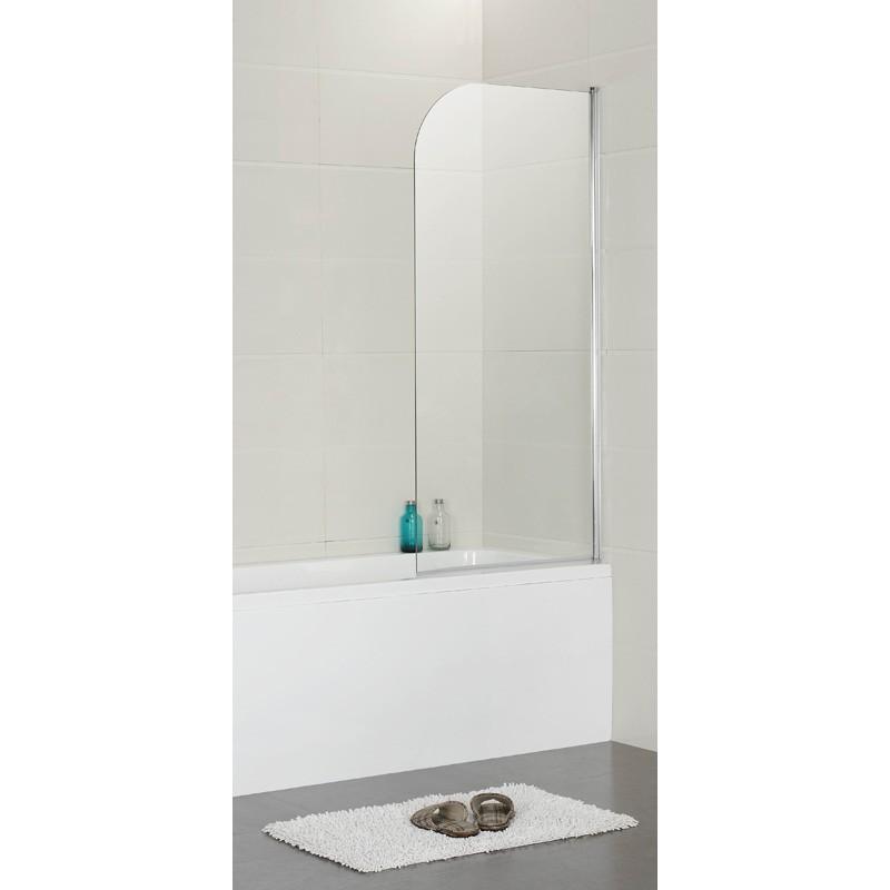BATH SHOWER SCREEN SET 750*1450 - PLT-5003