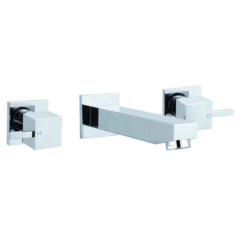 Bath Tap Set - PQK90NZ01