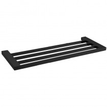 EDEN TOWEL RACK 600mm - 5603-600-MB