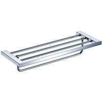 AIKO TOWEL RACK - 7112-60