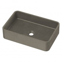 ZALE RECTANGLE CONCRETE BASIN - HTI-22-503