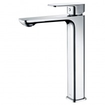 IKON/ SETO HIGH RISE BASIN MIXER C - HYB66-202