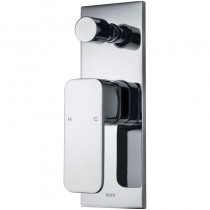 IKON/ SETO WALL MIXER WITH DIVERTER C - HYB66-501