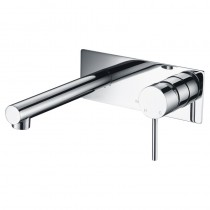 IKON/ HALI WALL BASIN MIXER WITH SPOUT - HYB88-601