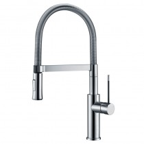 IKON/ SCOTIA SINK MIXER - HYB99-101