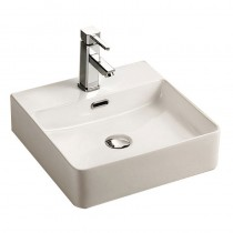 COUNTERTOP / WALL HUNG BASIN - LTI-11-301