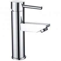 OTUS PIN HANDLE BASIN MIXER - PC-2001SB