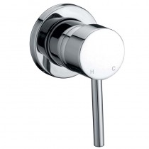 OTUS PIN HANDLE WALL MIXER - PC-3003SB