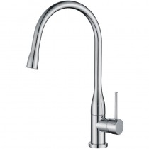 AZIZ PIN HANDLE SINK MIXER - PCC1001