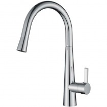 LUXA PULL-OUT SINK MIXER - PK1001