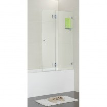 FOLDING SHOWER BATH SCREEN - PLT-5002