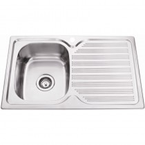 SINGLE BOWL SINK - PN780A-LHB