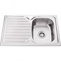 SINGLE BOWL SINK - PN780A-RHB