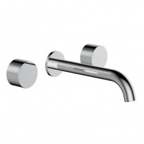 TANA BASIN / BATH TAP SET CHROME - POK90NZ01