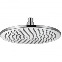 CORA ROUND BRASS SHOWER HEAD 300mm - PRB1201-R