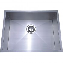 ROSA SINGLE BOWL ABOVE / UNDERMOUNT SINK - PS540