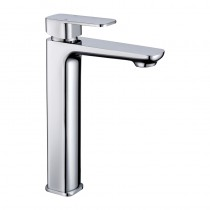 NOVA NEW HIGH RISE BASIN MIXER - PSR2004SB